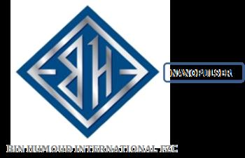 Bin Humoud logo