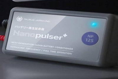Battery Conditioner Device