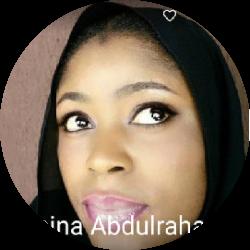 Engr. Amina Adulrahaman